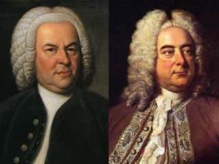 Bach vs Handel Smackdown - La Follia