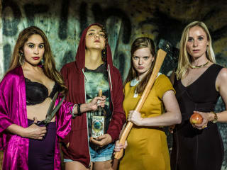 Undermain Theatre presents The Fairytale Lives of Russian Girls
