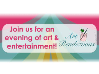Art Rendezvous Color and Commotion October 2014