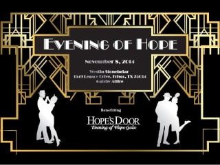 Evening of Hope Gala