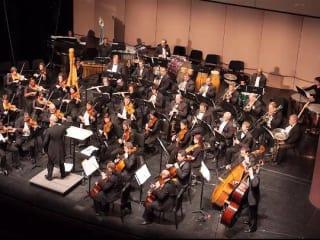 "Houston Latin American Philharmonic presents ""Latin Christmas"""