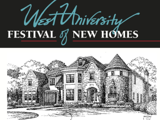 West University Festival of New Homes
