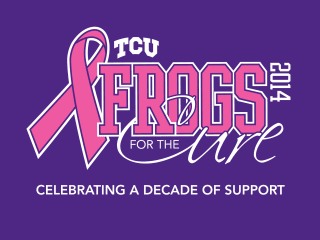 Frogs for the Cure