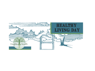 """Heights of Health hosts """"Healthy Living Day"""""""