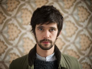 Lilting movie with Ben Whishaw