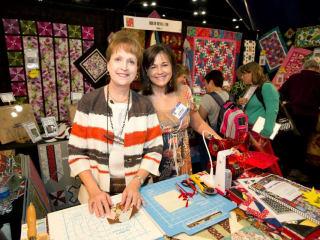 International Quilt Festival