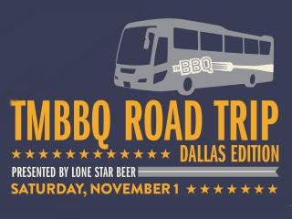 TMBBQ Road Trip