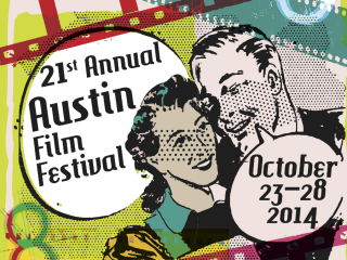 2014 Austin Film Festival and Conference