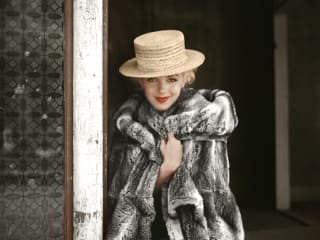 "Bisong Art Gallery and Limited Runs art opening: ""Marilyn: The Lost Photos Of a Hollywood Star"""