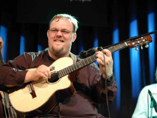 Moseley Memorial Music Series: Guitarist Richard Smith in concert