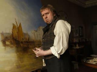 Mr. Turner movie