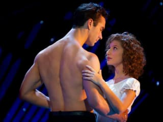 DIrty Dancing Live On Stage - Tour November 2014