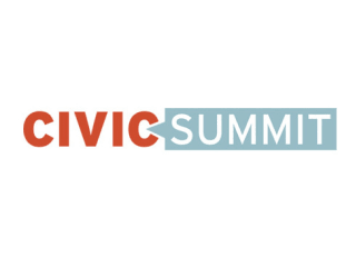 KLRU Civic Summit Logo 2014