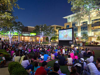 Throwback Thursday Movie Night at CityCentre