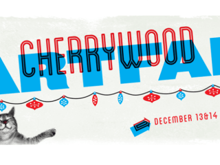 Cherrywood Art Fair 2014 - CROPPED