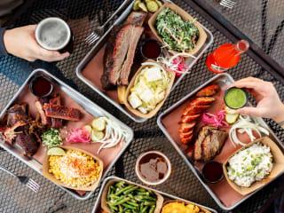Killen's Barbecue Logo - Pearland TX