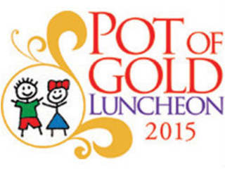Pot of Gold Luncheon