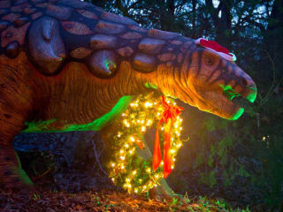 Heard Museum presents Holiday Trail of Lights