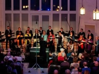 """Conspirare's 21st Annual Holiday Concert """"Conspirare Christmas"""""""