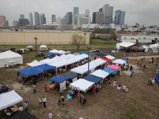 Watershed Market Holiday Event