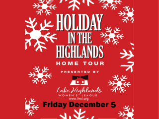 Holiday in the Highlands