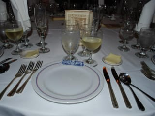 New Orleans Réveillon Dinner - Antoine's - Cooking Class with Chef Henri Alciatore