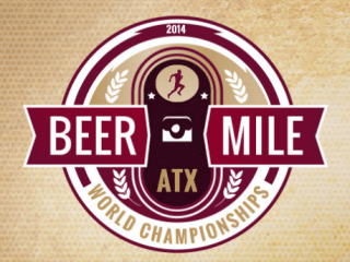 Flotrack Beer Mile World Championships 2014