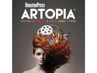 Seventh Annual Houston Press Artopia