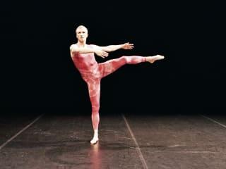 Dance Performance: Cédric Andrieux