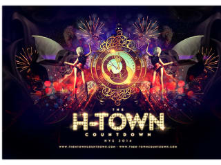 The H-Town Countdown 2015