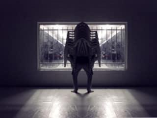 Suchu Dance Artist In Residence Performance: a priori by Jadd Tank
