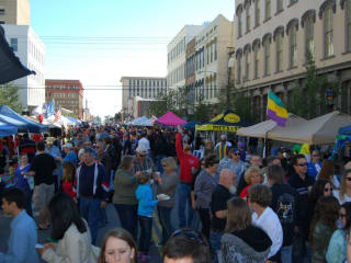 Yaga's Sixth Annual Chili Quest and Beer Fest