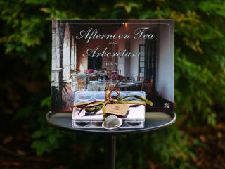 Afternoon Tea at the Arboretum