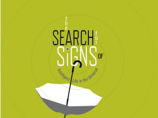 Stages Repertory Theatre presents The Search for Signs of Intelligent Life in the Universe by Jane Wagner