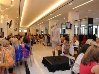 """Tootsies hosts """"Love's in Fashion"""" benefiting Dec My Room"""