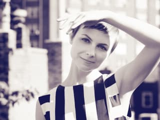 The Mucky Duck presents Kat Edmonson in concert