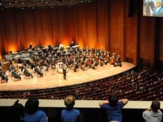 Houston Symphony presents Detective Concerts
