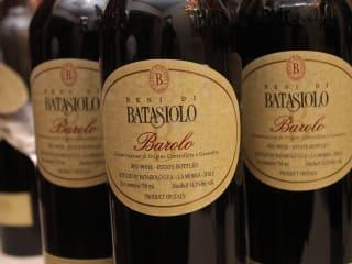 """""""Tastes of Italy"""" Wine Dinner at Carmelo's Ristorante Italiano"""