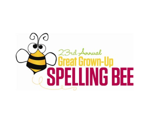 2015 Great Grown-Up Spelling Bee benefiting Houston Center for Literacy
