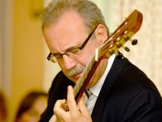 Jaume Torrent