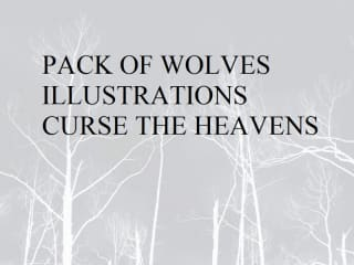 Austin Free Week_Red 7_Pack of Wolves_poster CROPPED_2015
