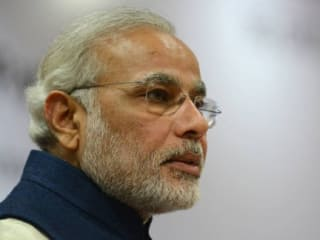 """Asia Society Texas Center Lecture: """"Modi's India: Imagining a Global Power"""""""