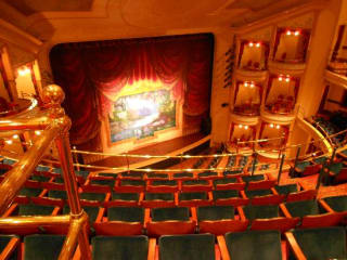 "Galveston Symphony presents ""A Latin American Pops Concert"""