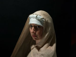 Undermain Theatre presents The Testament of Mary