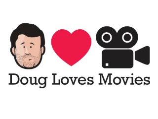 Doug Benson_comedian_Doug Loves Movies_podcast_logo