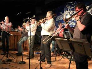 Austin Traditional Jazz Society_Jam Session