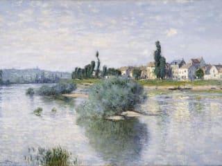 "MFAH Art + Wine: ""Spirits along the Seine"""