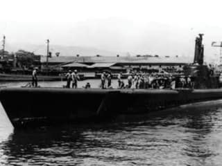 """Houston Maritime Museum Lecture: """"USS Tang: The Best of the Best with Laurence Shallenberger"""""""