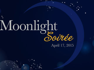 Houston Area Women's Center 2015 Moonlight Soirée Spring Gala