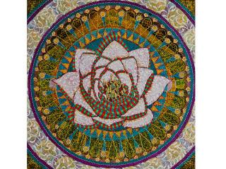 Mary Tomas Gallery presents Color